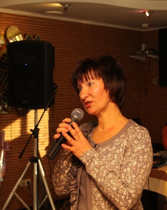 Маркова Татьяна Владимировна